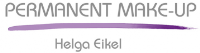 Permanent Make-Up – Helga Eikel